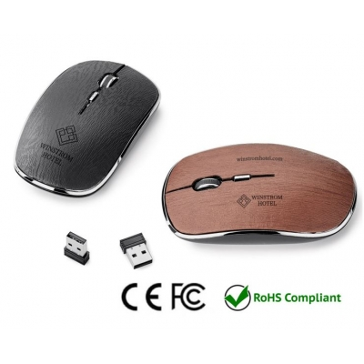 Personalized Wireless Optical Computer Mouse