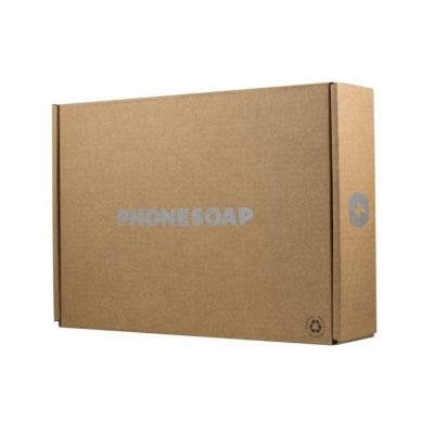 PhoneSoap UV Sanitizer and Charger Recycled Box