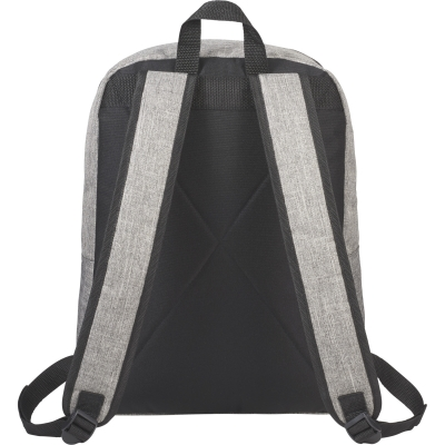 Recycled Computer Backpack | 15""