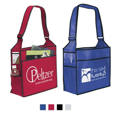 Trade Show Bags | Recycled | Sizes: 14x6x12 & 16x6x14