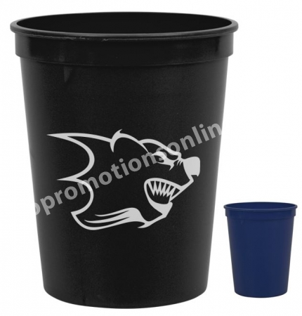 50ed9076b75 Personalized Stadium Cups Recycled Promotional Products Wholesale Reusable  Cups