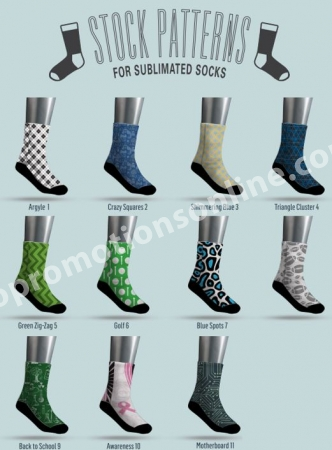 0f5e763740ef Custom Socks USA Made Socks Personalized Socks Wholesale Socks