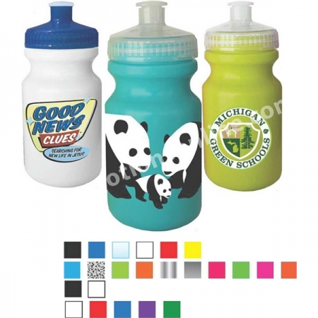 Personalized Water Bottles For Kids Usa Made 9 Oz Eco