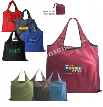 6e8d671c9 foldaway bag recycled foldaway bag recycled promotional product