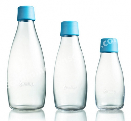 Retap Borosilicate Glass Water Bottles  f643948950d3